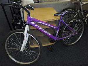 "26"" Ladies Totem Bicycle"