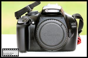 Canon EOS 1100D - Body Only