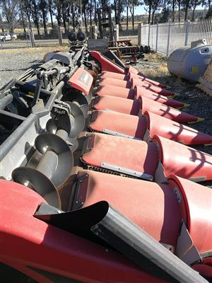 Geringhoff MS800 36F HEADER - ON AUCTION