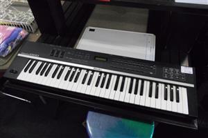 Rhodes Model 660 Keyboard