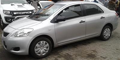 2012 Toyota Yaris sedan 1.3 Zen3 Plus