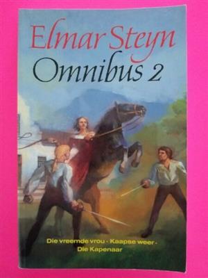 Omnibus 2 - Elmar Steyn.