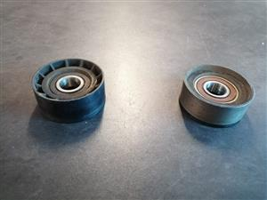 RENAULT TENSIONER PULLY FOR SALE