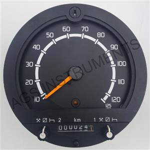 MERCEDES BENZ V SERIES SPEEDOMETER KIT SUPLIED AND FITTED FOR R2000.00. EXCL.