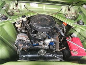 1971 Ford Tourneo Custom