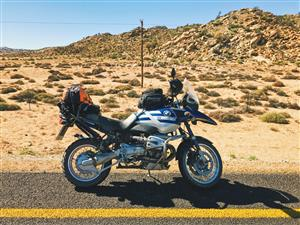 2004 BMW R 1150 GS