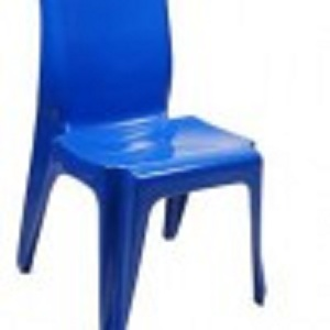 Full Plastic Chair
