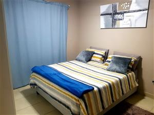 1 bedroom available in a 2bedroom apartment