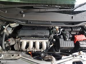 2009 Honda Jazz 1.4 LX