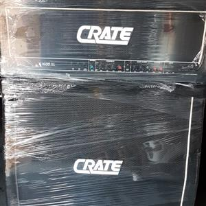 Guitar Amp Crate G1600 XL