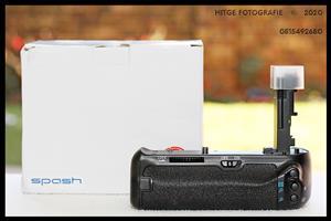 BG-E14 Battery Grip for Canon
