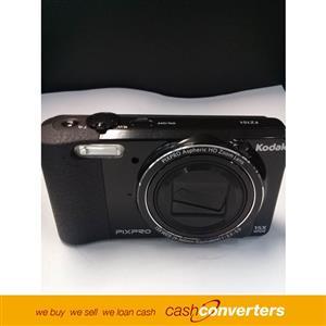 204940 Camera Pixpro F2157 Kodak