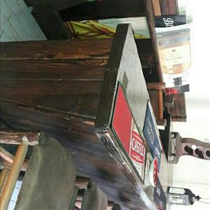 7 seater bar