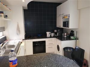 Rooms to rent in Hatfield, walking distance from TUKS - UP