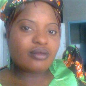 ZIMBABWEAN DOMESTIC WORKER /NANNY