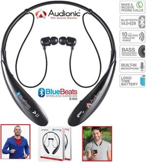 Audionic Wireless Ear Buds B800