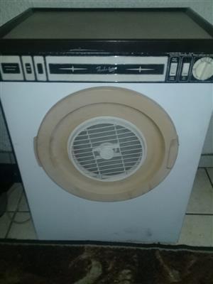 Fuchsware Tumble Dryer