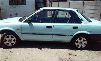 1990 Toyota Corolla 140i