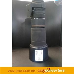 Lens Auto 15-63