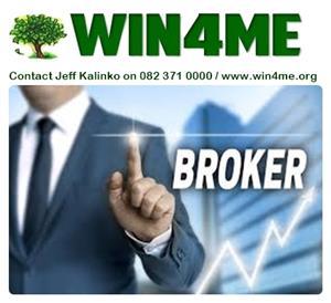 Brokering Branch for sale