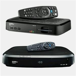 DSTV Installation , Signal Correction, Upgrades, Relocation and Extra points