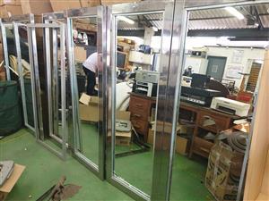 Large Salon Mirrors