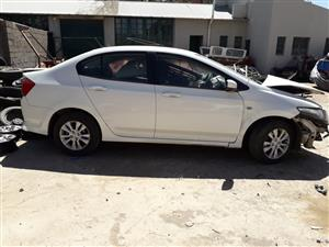 Honda Ballade 1.5 Comfort - 2013 - Stripping for spares