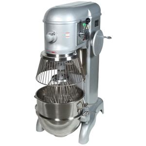 PLANETARY MIXER - 40Lt ANKOR (WITH HUB) (WITH SAFETY GUARD) - PMF1040