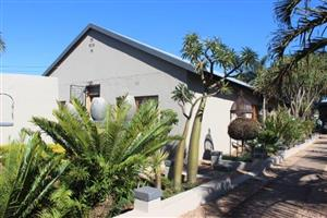 Renovated house in Pretoria North
