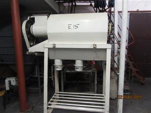 Mild Steel Sifter (E15)KR04