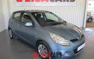 2010 Hyundai i20 1.4 GL