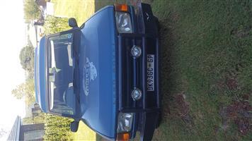 1999 Land Rover Discovery SDV6 SE