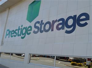SELF STORAGE JOHANNESBURG - PRESTIGE STORAGE #1 IN JHB