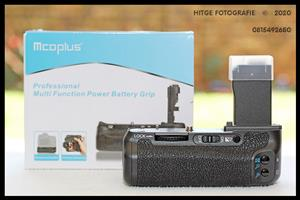 BG-E18 Battery Grip for Canon