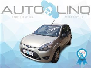 2012 Ford Figo 1.4TDCi Ambiente