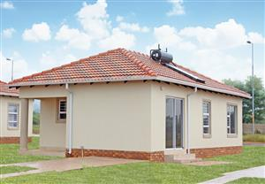 3 Bedroom House for sale in Polokwane!!!
