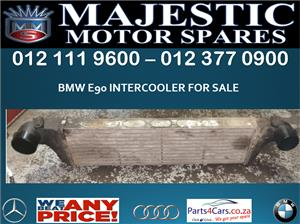 Bmw E90 intercooler for sale