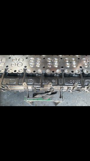 MAN D26 Cylinder Heads for sale