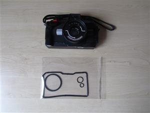 Nikonos IV A Underwater film camera