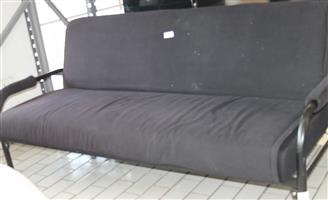 Black Sleeper couch S030635F #Rosettenvillepawnshop
