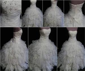 Bride&co wedding dress for sale good condition