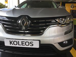 2019 Renault Koleos 2.5 Dynamique