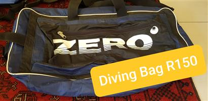 FOR SALE: DIVING EQUIPMENT