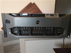 Dell power edge R930 server