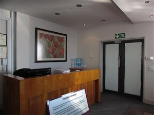 181m2 Offices To Let in Green Point