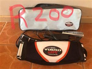 Vibro shape for sale