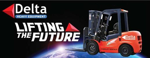 Forklift Rental and Sales