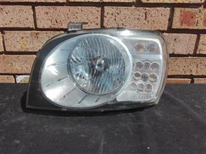 Mahindra Scorpio Left side Headlight