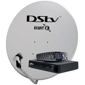 DSTV INSTALLER