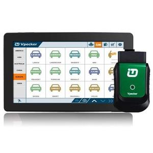 Vpecker ALL SYSTEMS universal car diagnostic tool windows based